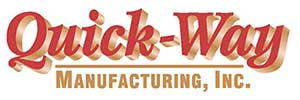 Quick-Way Manufacturing - Euless TX
