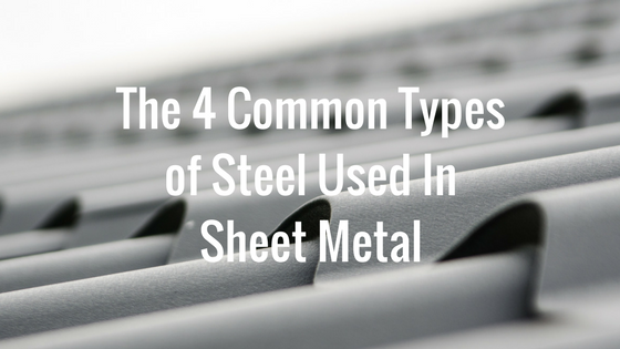 sheet metal steel