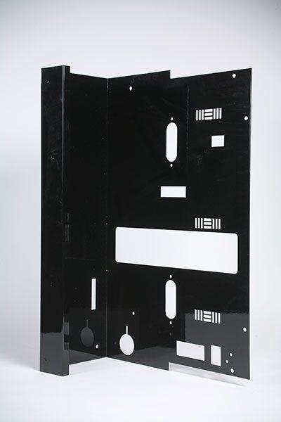 Sheet Metal Fabrication - Quick-Way Manufacturing - Euless (DFW) TX